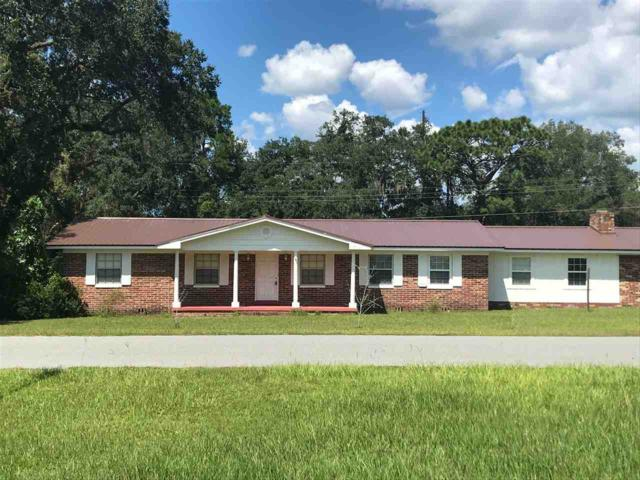 106 Maple, Perry, FL 32347 (MLS #298608) :: Best Move Home Sales