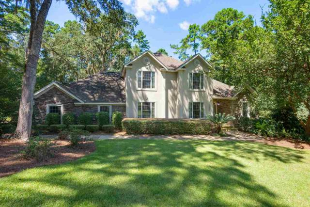 4500 Thaxton Ct, Tallahassee, FL 32309 (MLS #298646) :: Best Move Home Sales