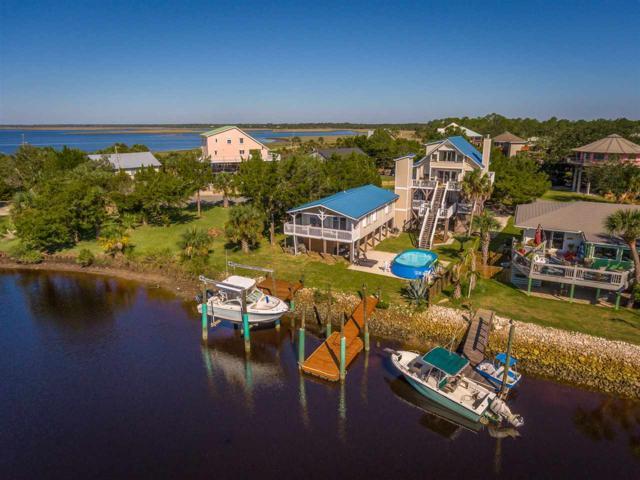 7 Gulf Breeze Court, Crawfordville, FL 32327 (MLS #298655) :: Best Move Home Sales