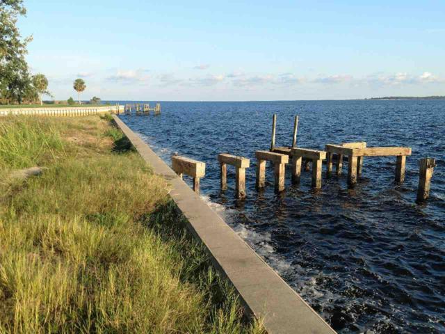 xxx Blue Heron, Panacea, FL 32346 (MLS #298669) :: Best Move Home Sales