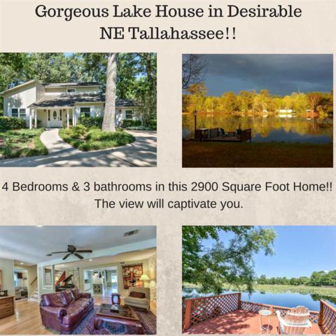 5598 Charles Samuel, Tallahassee, FL 32309 (MLS #298677) :: Best Move Home Sales