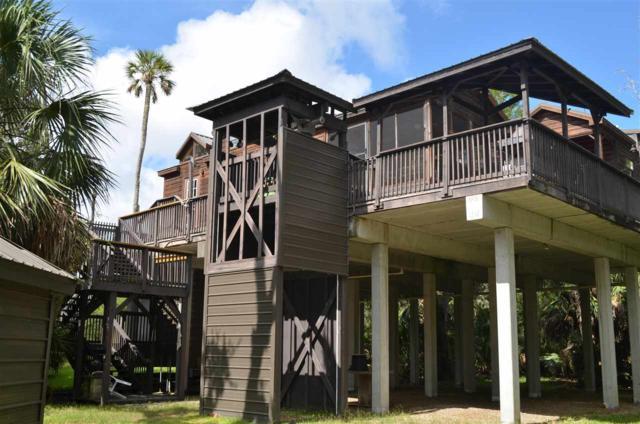 19900 Mossy Hammock Grade, Lamont, FL 32336 (MLS #298683) :: Best Move Home Sales