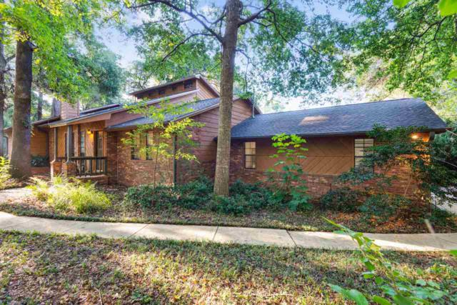 876 Maderia, Tallahassee, FL 32312 (MLS #298686) :: Best Move Home Sales