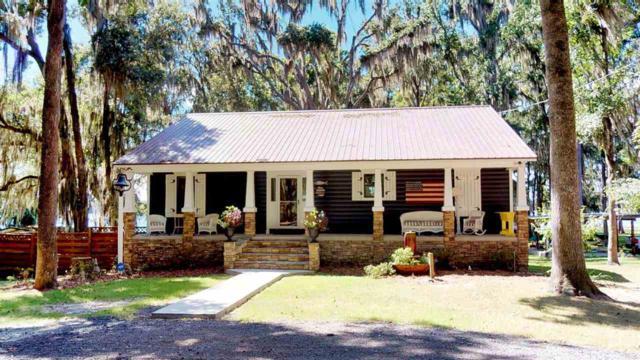 2707 NE Cherry Lake, Pinetta (Madison County), FL 32350 (MLS #298706) :: Best Move Home Sales