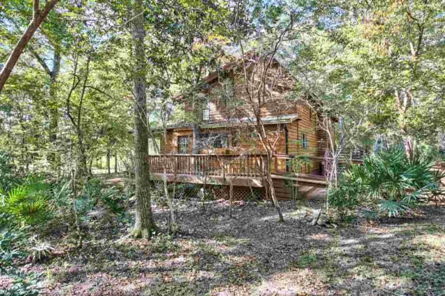 6360 Fitz, Tallahassee, FL 32311 (MLS #298737) :: Best Move Home Sales