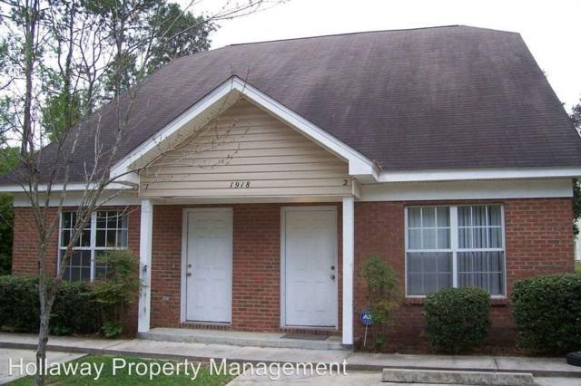 1917 Fannie, Tallahassee, FL 32303 (MLS #298743) :: Best Move Home Sales