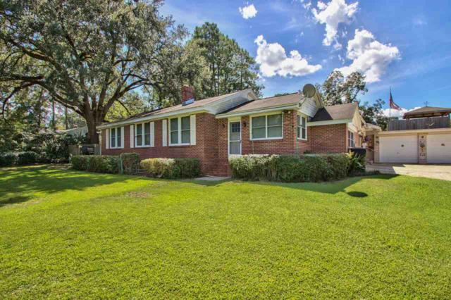 1912 Greenwood Dr, Tallahassee, FL 32303 (MLS #298758) :: Best Move Home Sales