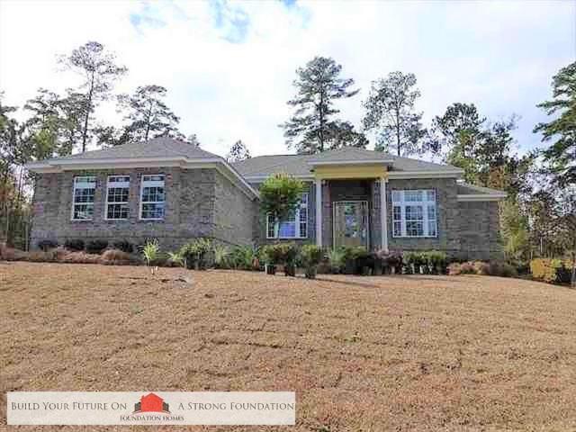 0 Summerbrooke, Tallahassee, FL 32312 (MLS #298765) :: Best Move Home Sales