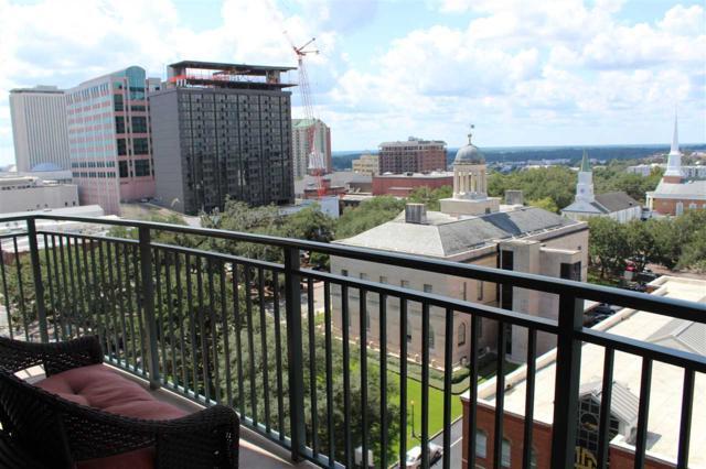 121 N Monroe Street #1103, Tallahassee, FL 32301 (MLS #298768) :: Best Move Home Sales