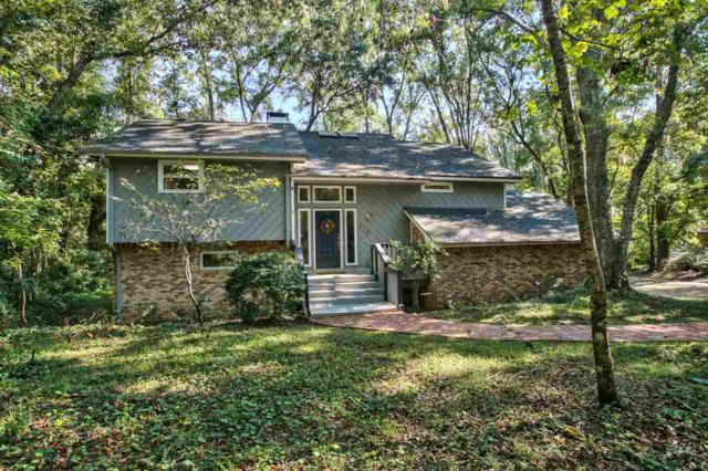820 Maderia, Tallahassee, FL 32312 (MLS #298775) :: Best Move Home Sales