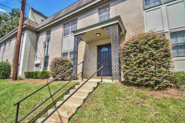 1951 N Meridian Road, Tallahassee, FL 32303 (MLS #298778) :: Best Move Home Sales