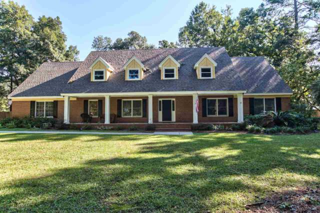 2505 Noble, Tallahassee, FL 32308 (MLS #298790) :: Best Move Home Sales
