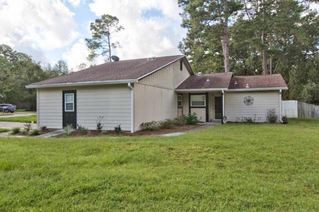 2755 Vassar, Tallahassee, FL 32309 (MLS #298791) :: Best Move Home Sales
