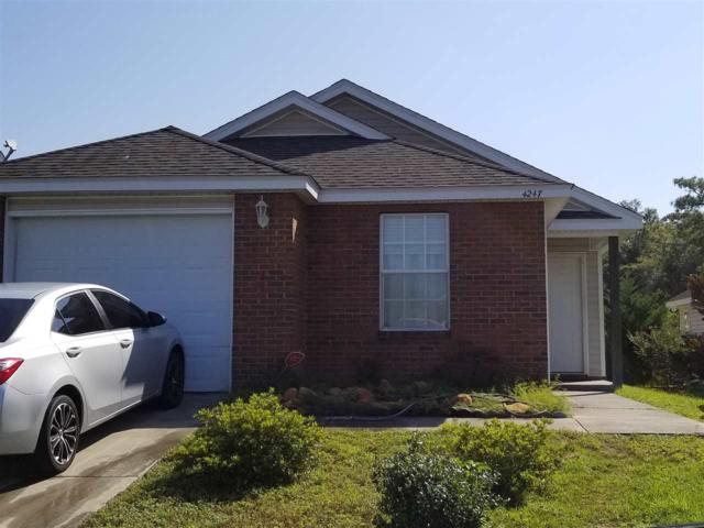 4247 Weatherby, Tallahassee, FL 32305 (MLS #298792) :: Best Move Home Sales