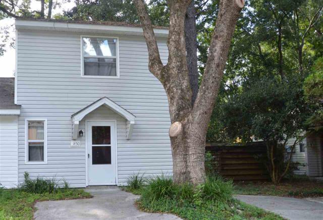1450 Live Oak Dr., Tallahassee, FL 32301 (MLS #298798) :: Best Move Home Sales
