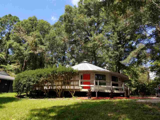 4754 Knollwood, Tallahassee, FL 32303 (MLS #298800) :: Best Move Home Sales