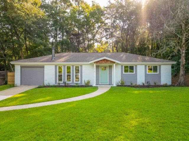 1815 Aaron Rd, Tallahassee, FL 32303 (MLS #298802) :: Best Move Home Sales