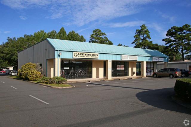 652 Capital Cir Ne, Tallahassee, FL 32301 (MLS #298806) :: Best Move Home Sales