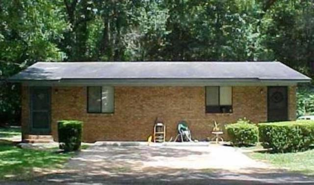 5301 Isabelle, Tallahassee, FL 32305 (MLS #298818) :: Best Move Home Sales