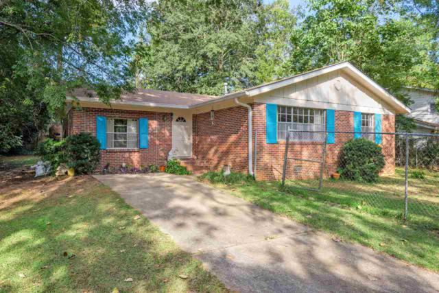 2016 Sheridan, Tallahassee, FL 32303 (MLS #298860) :: Best Move Home Sales