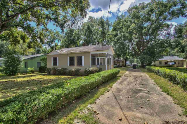 1629 Hernando Dr, Tallahassee, FL 32304 (MLS #298880) :: Best Move Home Sales