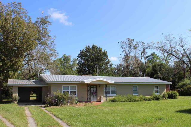 2554 NW Cr 150, Greenville, FL 32331 (MLS #298894) :: Best Move Home Sales
