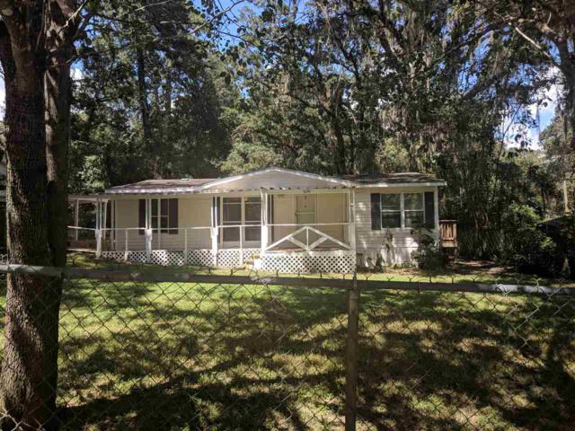 3094 Adkins Forest, Tallahassee, FL 32311 (MLS #298921) :: Best Move Home Sales