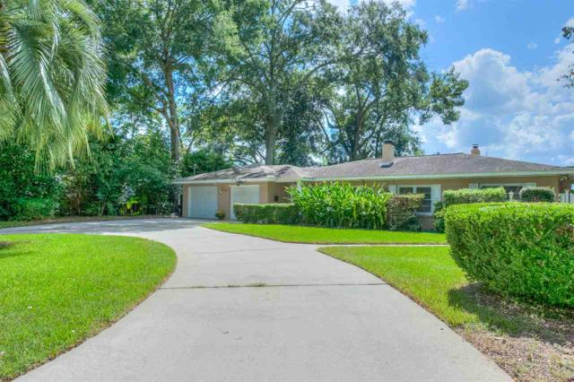 203 Glenview, Tallahassee, FL 32303 (MLS #298927) :: Best Move Home Sales