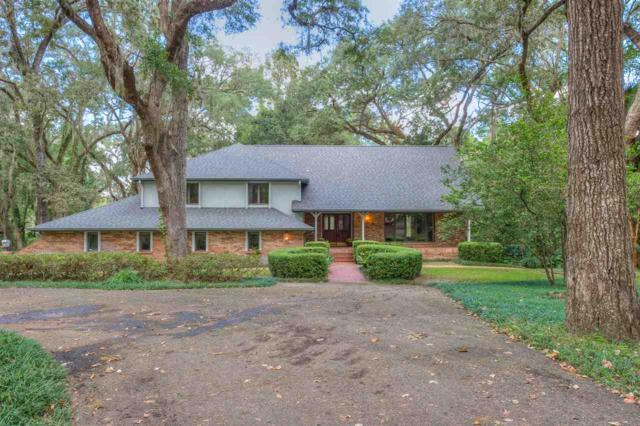 1464 Ox Bottom, Tallahassee, FL 32312 (MLS #298945) :: Best Move Home Sales