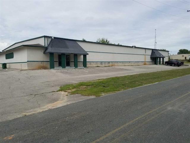 1840 Live Oak, Quincy, FL 32351 (MLS #299027) :: Best Move Home Sales