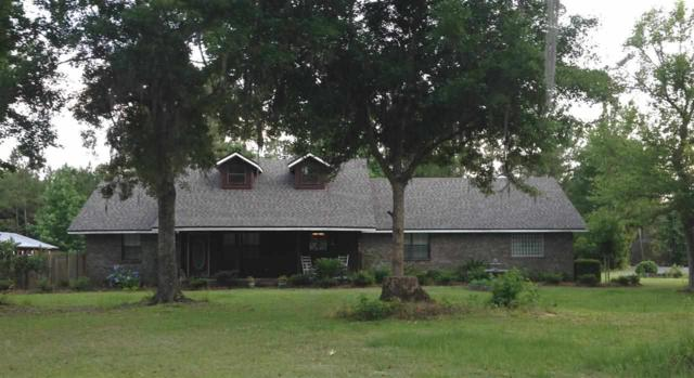 55 Summer, Sopchoppy, FL 32358 (MLS #299064) :: Best Move Home Sales