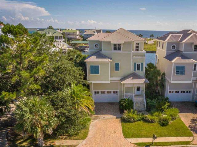 65 Walker Creek Drive, Crawfordville, FL 32327 (MLS #299068) :: Best Move Home Sales