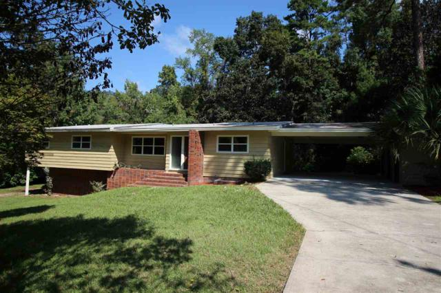 900 Oak Knoll, Tallahassee, FL 32312 (MLS #299075) :: Best Move Home Sales