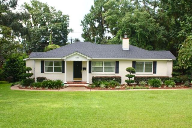 1485 Spruce, Tallahassee, FL 32303 (MLS #299082) :: Best Move Home Sales