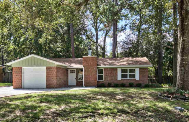 4213 Carnwath Rd, Tallahassee, FL 32303 (MLS #299092) :: Best Move Home Sales