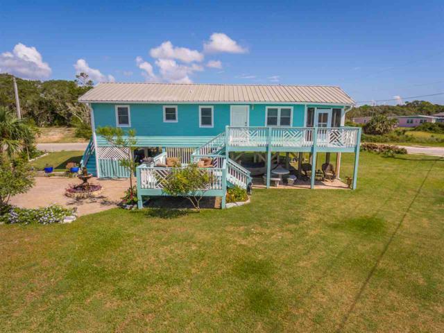 1296 Alligator, Alligator Point, FL 32346 (MLS #299102) :: Best Move Home Sales