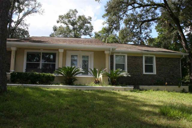 1523 Oldfield Dr, Tallahassee, FL 32308 (MLS #299104) :: Best Move Home Sales