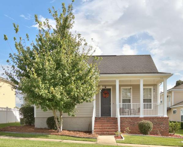 3161 Duxbury, Tallahassee, FL 32311 (MLS #299161) :: Best Move Home Sales