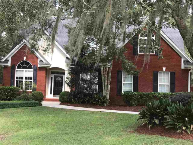 1160 W Conservancy, Tallahassee, FL 32312 (MLS #299223) :: Best Move Home Sales