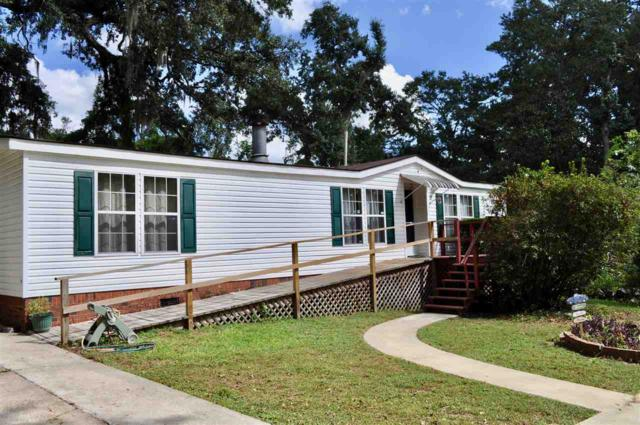 3068 Adkins Forest, Tallahassee, FL 32311 (MLS #299236) :: Best Move Home Sales