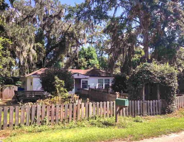 670 E Pearl Street, Monticello, FL 32344 (MLS #299247) :: Team Goldband
