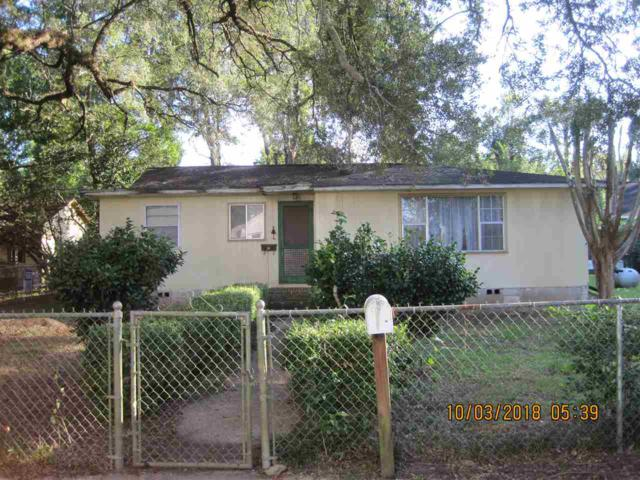 725 Harper, Tallahassee, FL 32305 (MLS #299269) :: Best Move Home Sales