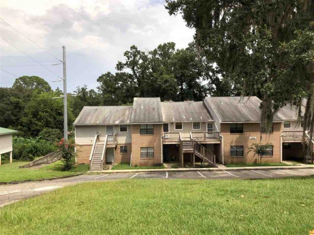 1103 Green Tree, Tallahassee, FL 32304 (MLS #299284) :: Best Move Home Sales