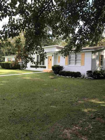 111 Wallace Dr, Quincy, FL 32351 (MLS #299324) :: Best Move Home Sales