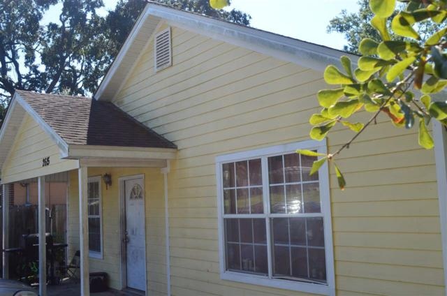 2615 Mission, Tallahassee, FL 32304 (MLS #299333) :: Best Move Home Sales