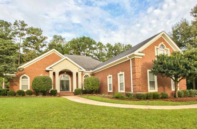 9694 Deer Valley, Tallahassee, FL 32312 (MLS #299340) :: Best Move Home Sales