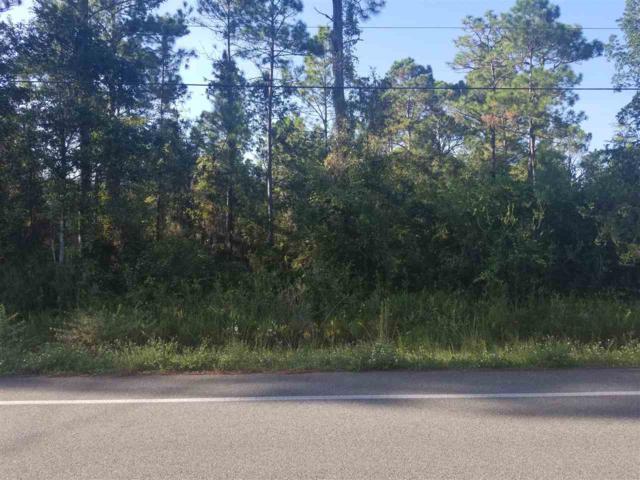 XX Sopchoppy, Crawfordville, FL 32327 (MLS #299352) :: Best Move Home Sales