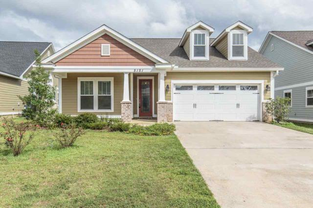 5151 Holly Fern Trace, Tallahassee, FL 32312 (MLS #299361) :: Best Move Home Sales