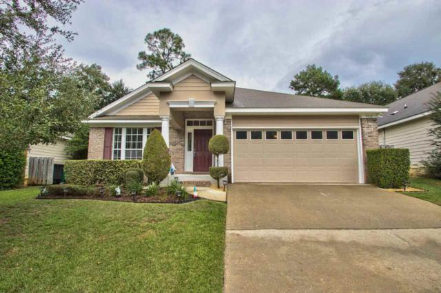 9317 Tuscany Drive, Tallahassee, FL 32312 (MLS #299367) :: Best Move Home Sales