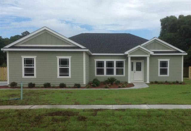32 Juniper, Crawfordville, FL 32327 (MLS #299396) :: Best Move Home Sales
